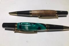TM Zeta Parker Pens
